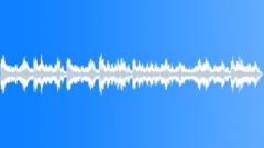 Universe spatial sound - sound effect