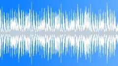 Easy SUMMER DAWN,harmonica solo(loop)part 4 - stock music