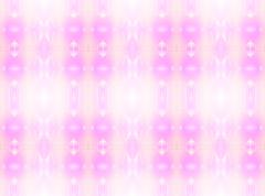 Seamless pattern pink violet - stock illustration