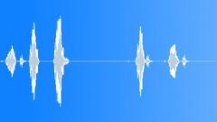 small rabbit voice - sound effect