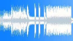Silence Stock Music