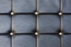 Black upholstery pattern with diamonds Kuvituskuvat