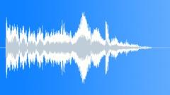 Scifi bell get bonus Sound Effect