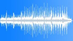 Cosmic broken radio noise Sound Effect