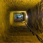 Mysterious dungeon Kuvituskuvat