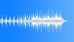 Eerie violin tense Sound Effect