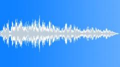 Fifties Alien Scan or Probe - sound effect