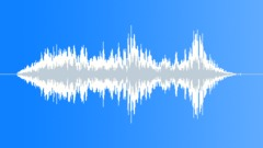 Dinosaur Call Sound Effect