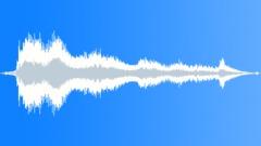 Shrill Robot Response Sound Effect