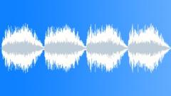 Alert - sound effect
