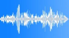 Broken Alien Transmission Sound Effect