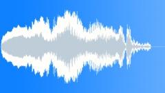 Duckbilled Dinosaur Call Sound Effect