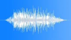 Zombie Growl_2 Sound Effect