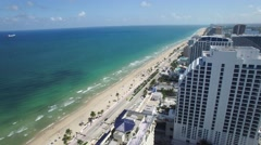 Aerial video Fort Lauderdale 3 Arkistovideo