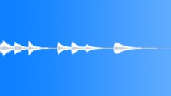 Harpsichord Final Note 01 Sound Effect