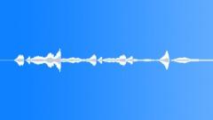 Reverse Harpsichord - Final Note 02 Sound Effect