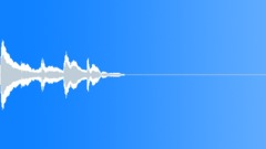 Medieval Like Harp Arp For Online Games Sound Effect