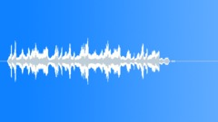 Flashback Bells - Backwards - Notes 03 - sound effect