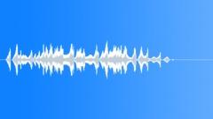 Flashback Bells - Backwards - Notes 05 - sound effect