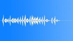 Flashback Bells - Backwards 02 Sound Effect