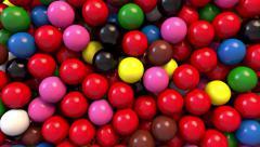 Snooker billiards pool balls fill screen transition composite overlay 4K Stock Footage