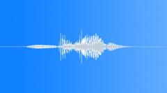 Access Mech Movement 2 Sound Effect