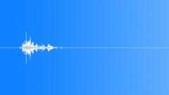 Flint Fire Starter Strike 10 - sound effect