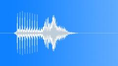 Access Mech Movement 3 Sound Effect
