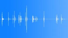 Knife In Jelly Jar 3 Long - sound effect