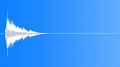 Bum Ramp Down - sound effect