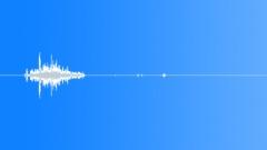Flint Fire Starter Strike 6 - sound effect