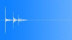 Set Down Jelly Jar 2 - sound effect