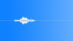 Flint Fire Starter Strike 7 - sound effect