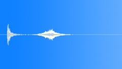 Tension Wispy Air Rush - sound effect