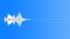 Negative Transition Mech 1 - sound effect
