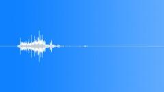 Flint Fire Starter Strike 5 - sound effect