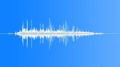 Hissy wet whirr Sound Effect