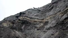 Mining Careers 01 Stock Footage