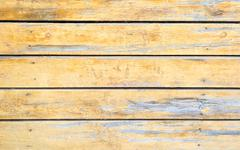 Stock Photo of Light brown wood panel texture
