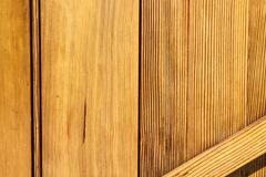 Wood plank wall background Stock Photos