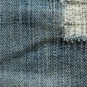 denim jean texture design of jeans background - stock photo