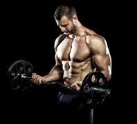Gym training workout Kuvituskuvat