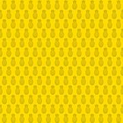 Stock Illustration of pineapple pattern background design