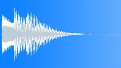 Scifi ethno boing advance - sound effect