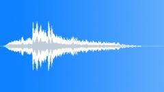 Futuristic intro transition 4 Sound Effect