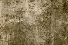 Old dirty concrete textures for background - vintage filter effect Stock Photos