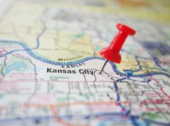 Kansas City Kuvituskuvat