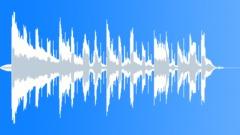 News Corporate Ident (0:19) - stock music