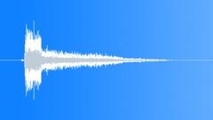 Pressure Release - air line rupture Sound Effect