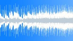 Hopeful & Mellow Lite Rock LOOP - stock music
